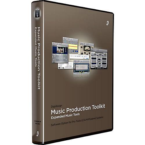 Digidesign Music Production Toolkit