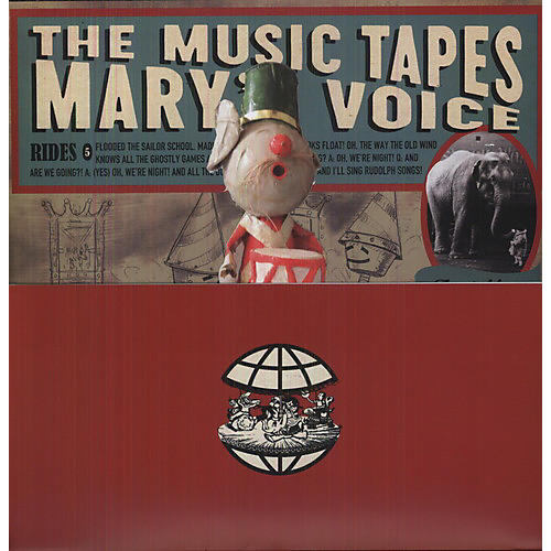 Alliance Music Tapes - Mary's Voice