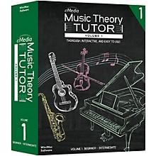 Emedia Music Theory Tutor Volume 1