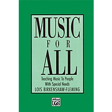 Alfred Music for All Book