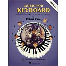 Hal Leonard Music for Keyboard Book 1A