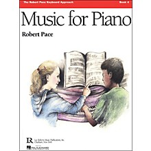 Hal Leonard Music for Piano Book 3 Basic Piano Series