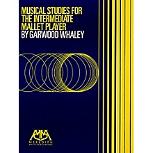 Meredith Music Musical Studies For The Intermediate Mallet Player