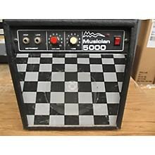 Miscellaneous Musician 5000 Guitar Combo Amp