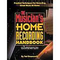 Hal Leonard Musician's Home Recording Handbook thumbnail