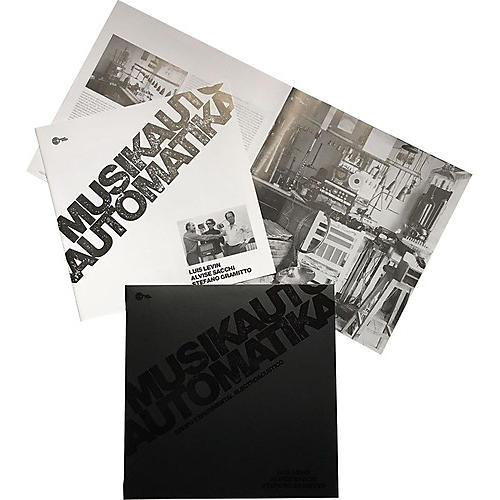 Alliance Musikautomatika - Musikautomatika