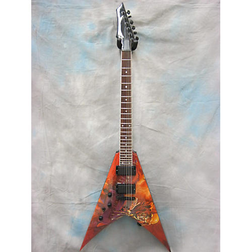 Dean Mustaine V Peace Sells Electric Guitar