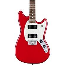 Mustang 90 Rosewood Fingerboard Torino Red