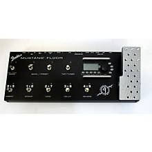 Fender Mustang Floor Module Effect Processor