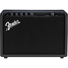 Fender Mustang GT 40 40W 2x6.5 Guitar Combo Amplifier
