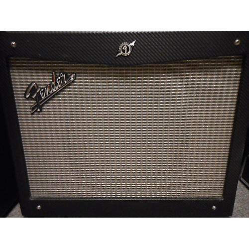 used fender mustang iii 100w 1x12 guitar combo amp guitar center. Black Bedroom Furniture Sets. Home Design Ideas
