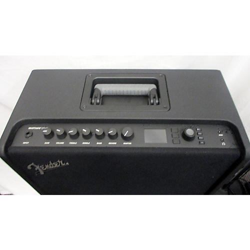 used fender mustang iii 100w 1x12 guitar combo amp guitar center. Black Bedroom Furniture Sets. Home Design Ideas