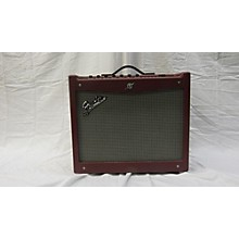 Fender Mustang III V2 100W 1x12 Limited Edition Guitar Combo Amp