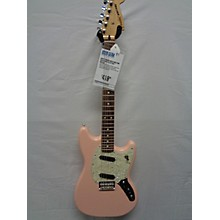 Fender Mustang Solid Body Electric Guitar