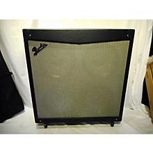 Fender Mustang V 412 4x12 Guitar Cabinet