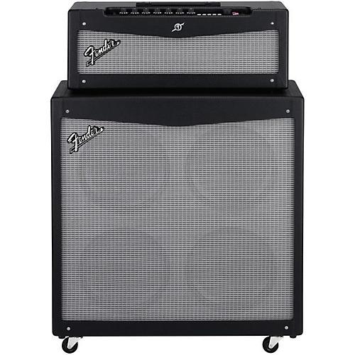 fender mustang v hd 150w guitar amp head and 4x12 guitar speaker cabinet guitar center. Black Bedroom Furniture Sets. Home Design Ideas