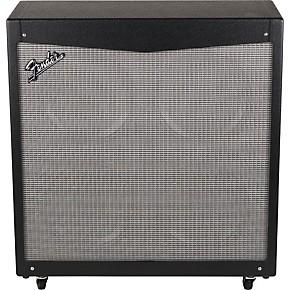 fender mustang v v 2 412 4x12 guitar speaker cabinet guitar center. Black Bedroom Furniture Sets. Home Design Ideas
