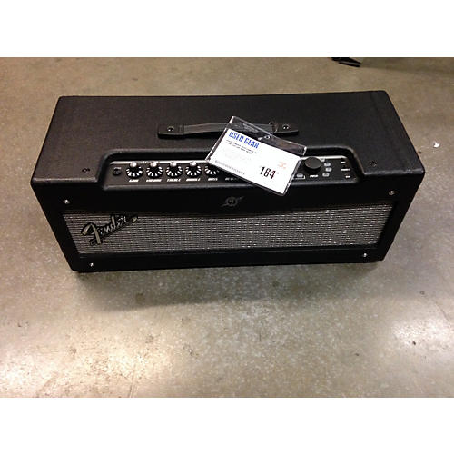 Fender Mustang V V2 150W Guitar Amp Head