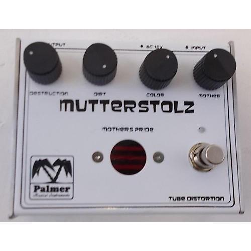 Palmer Mutterstolz Effect Pedal