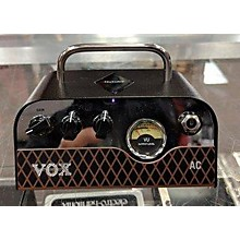 Vox Mv50 AC Solid State Guitar Amp Head
