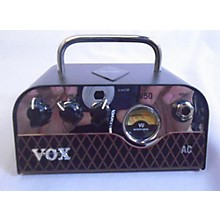Vox Mv50 Guitar Amp Head