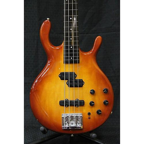 Pedulla Mvp Buzz Electric Bass Guitar