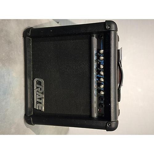 Crate Mx15 Guitar Combo Amp