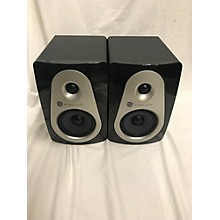 Sterling Audio Mx5 Pair Powered Monitor