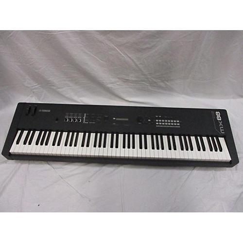 Yamaha Mx88bk Synthesizer