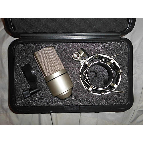 MXL Mxl990 Condenser Microphone
