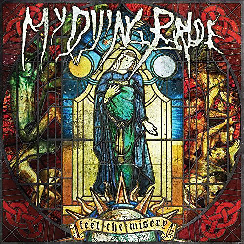 Alliance My Dying Bride - Feel the Misery