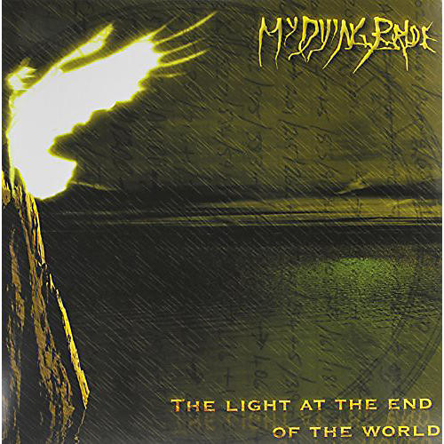 Alliance My Dying Bride - Light at the End of the World