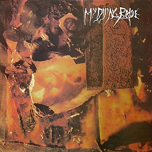 Alliance My Dying Bride - Thrash Of Naked Limbs