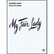 Hal Leonard My Fair Lady Vocal Score