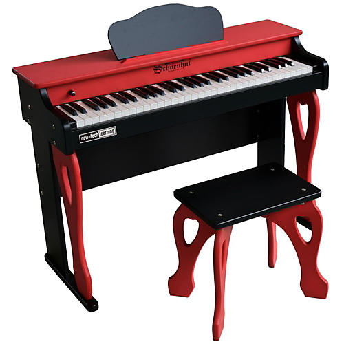 Schoenhut My First Piano Tutor