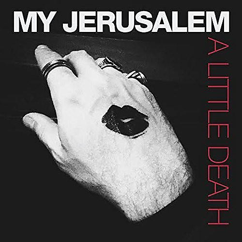 Alliance My Jerusalem - A Little Death