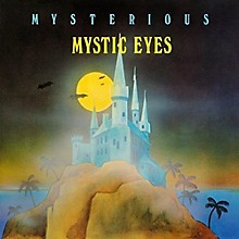 Mystic Eyes - Mysterious