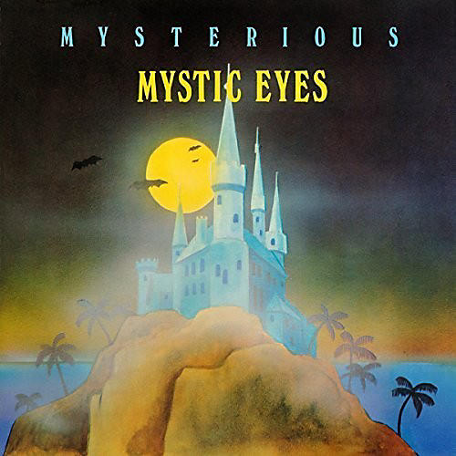 Alliance Mystic Eyes - Mysterious