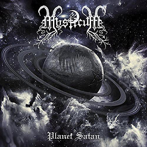 Alliance Mysticum - Planet Satan