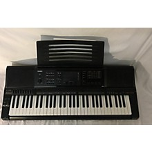 Casio Mzx300 Arranger Keyboard