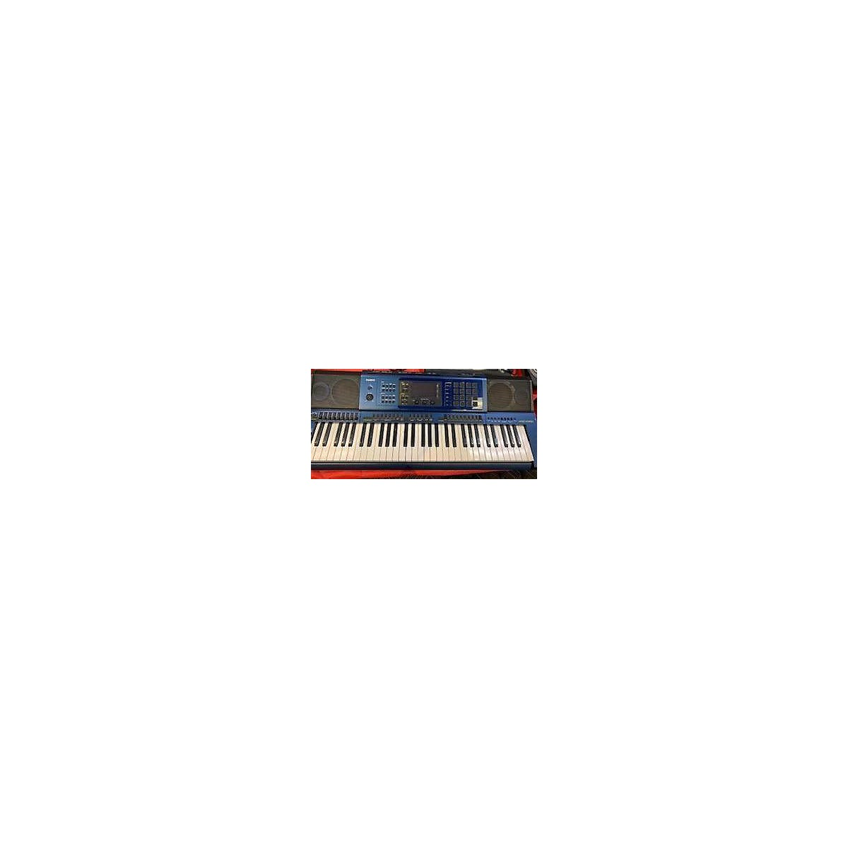 Casio Mzx500 Portable Keyboard