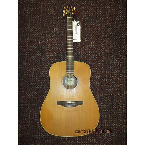 Takamine N-10 Acoustic Guitar