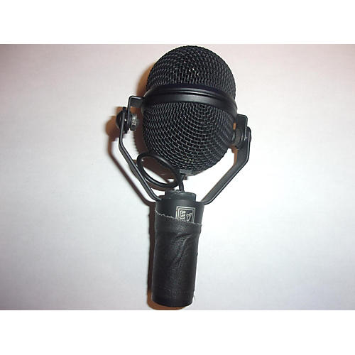 Electro-Voice N/D 408 Dynamic Microphone