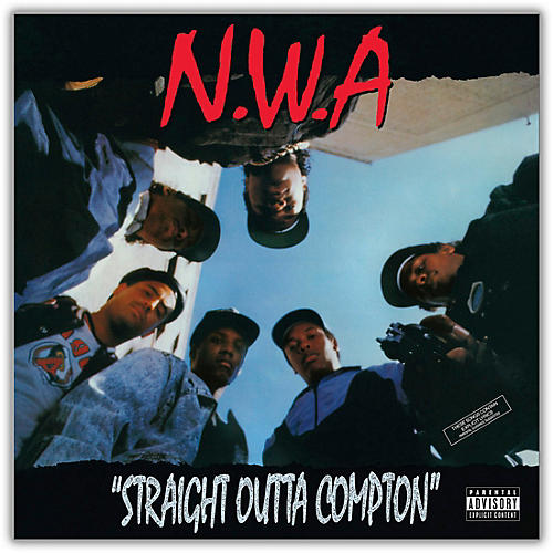 Image result for N.W.A Straight Outta Compton