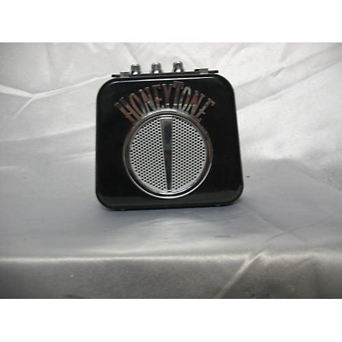 Danelectro N10BLK Battery Powered Amp