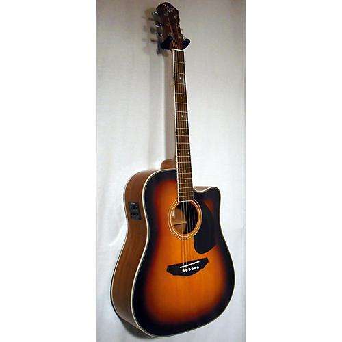 Michael Kelly N10CE Acoustic Guitar