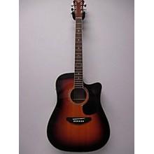 Michael Kelly N10cetsb Acoustic Electric Guitar