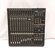 Yamaha N12 Digital Mixing Studio Digital Mixer