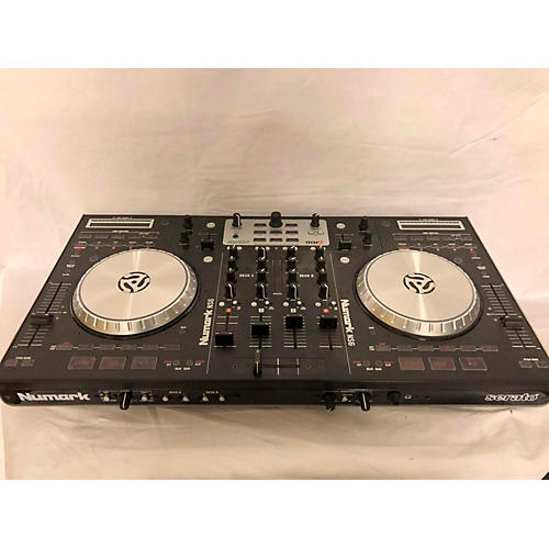 Numark N26 Digital Mixer