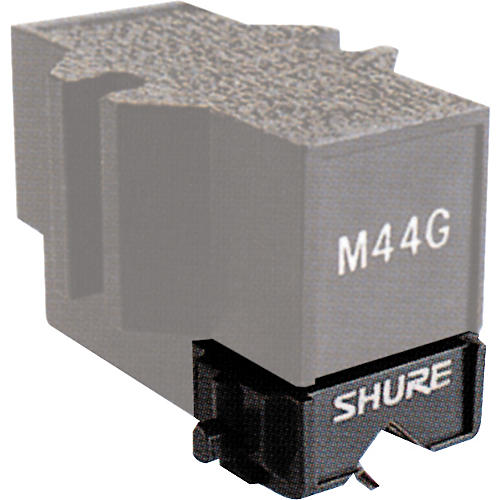 Shure N44G Replacement Stylus / Needle for M44G DJ Cartridge